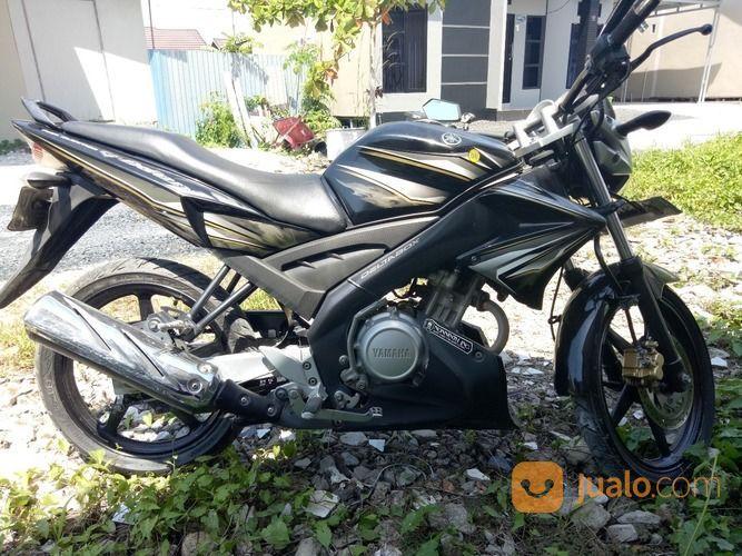 Motor Vixion 2012, Surat Lengkap. (15541465) di Kota Banjarmasin