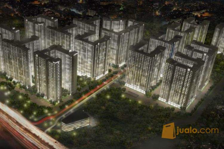 Apartemen Konsep Diatas Mall Green Pramuka City (1554617) di Kota Jakarta Pusat