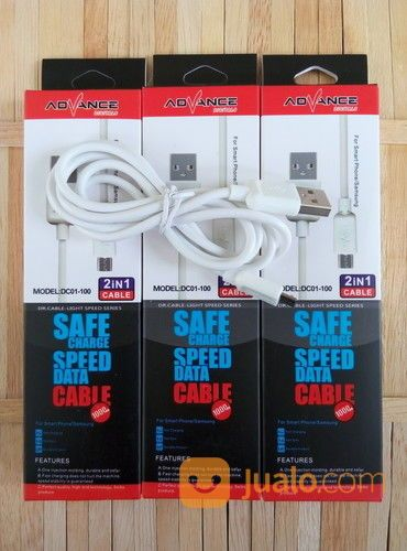 KABEL DATA ADVANCE DC01 (15562901) di Kab. Pasuruan