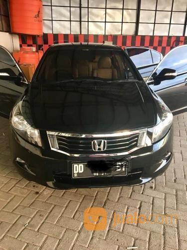 Honda Accord 2010 Mulus Terawat Makassar Jualo