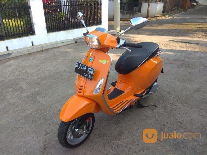 Vespa Sprint Matic 150cc 2107 (15575033) di Kab. Bandung