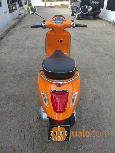 Vespa Sprint Matic 150cc 2107 (15575041) di Kab. Bandung
