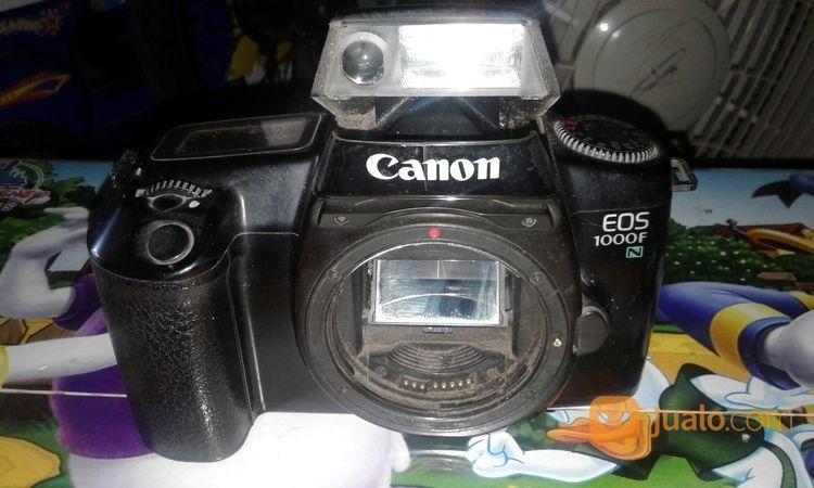 Bodi Canon EOS 1000 FN (15575665) di Kota Surabaya
