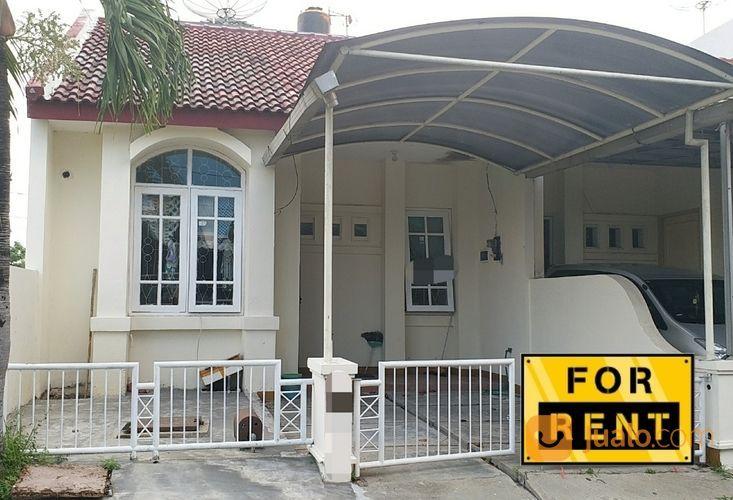 #A0796 Lok.Strategis Rumah Nyaman&Siap Huni Puri Asri Pakuwon City 35JT/THN (15594129) di Kota Surabaya