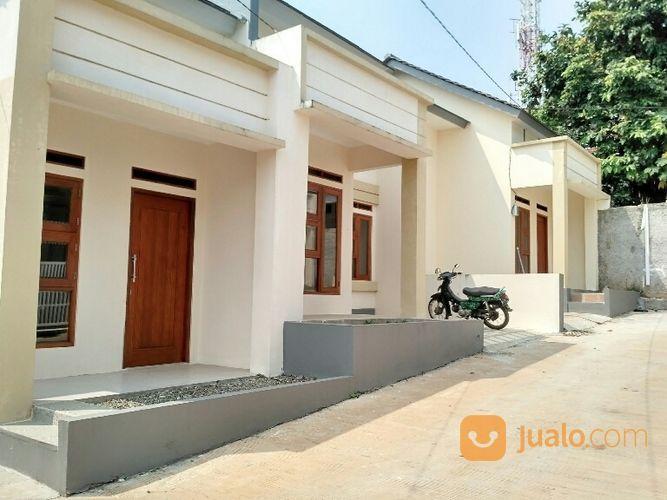 Rumah Bagus Sekali Bangunan Baru Raden Saleh Depok (15599865) di Kota Depok
