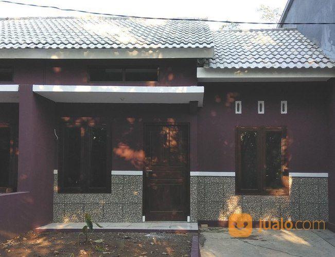Rumah Modern Minimalis Suasana Alam Di Kota Ungaran, Semarang (15615793) di Kab. Semarang