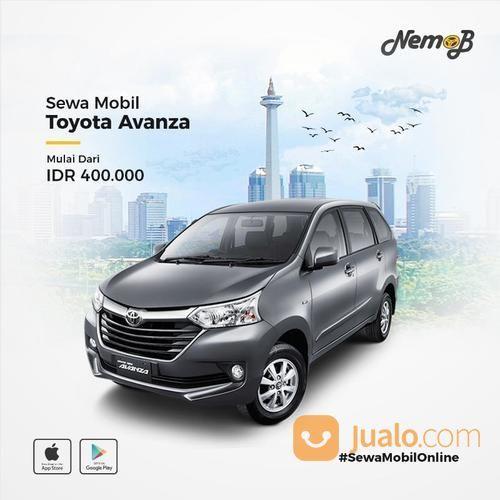 Rental Mobil Avanza Murah Di Jakarta, Hanya 400 Ribu Dengan Driver. (15632033) di Kota Jakarta Utara