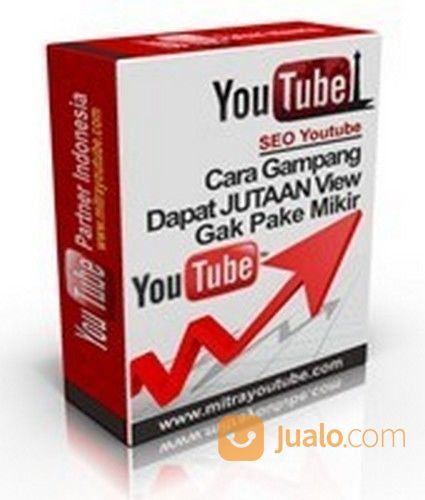 Panduan Ebook Dan Tutorial MITRA YOUTUBE