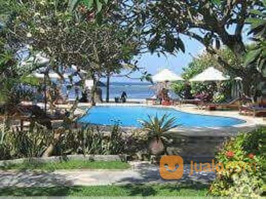 CIAMIIK Resort Hotel Pantai Depan Pantai Tanjung Benoa - BALI Harga NEGOO (15644709) di Kab. Badung