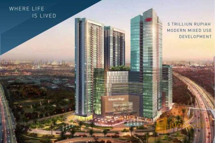 Dijual Unit Apartemen Holland Village Dengan Konsep Superblok MP171 (1564831) di Kota Jakarta Pusat