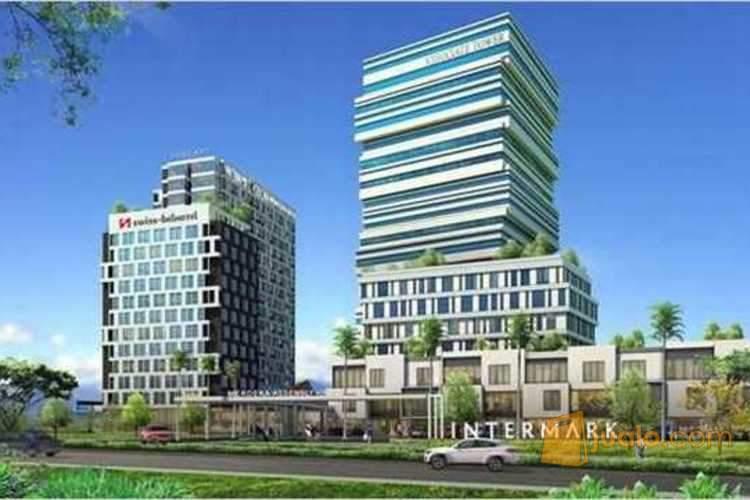 Apartemen Tuscany Residence di Area BSD Serpong MD479 (1565425) di Kota Tangerang
