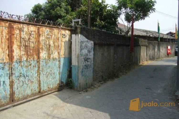 Tanah Daan Mogot Km 19 (1565491) di Kota Tangerang
