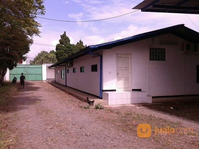 Pabrik + Lahan Matang 4,5Hektar Waas Pameungpeuk Banjaran (15671465) di Kota Bandung