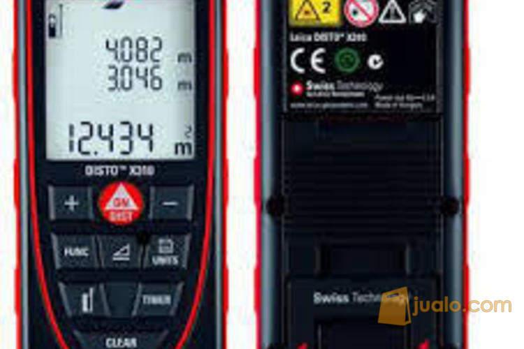 Jual leica disto x3 elektronik lain lain 1569711