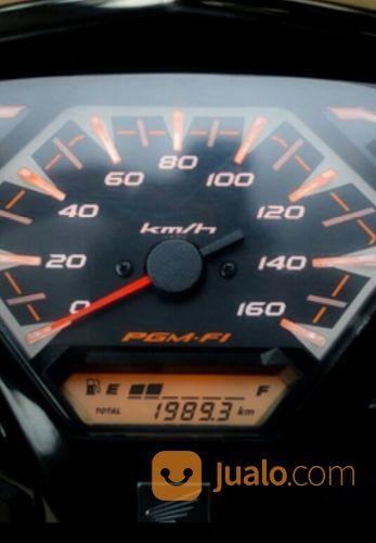 Honda Vario ESP CBS ISS BLAC VIGOR 2017 (15705445) di Kota Surabaya