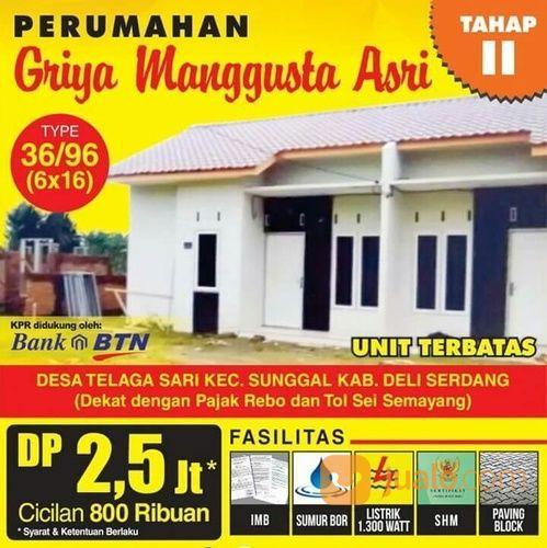 Image Result For Daftar Perumahan Subsidi Medan