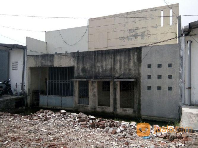 Gudang SHM Di LIK Kaligawe Semarang (15716093) di Kota Semarang
