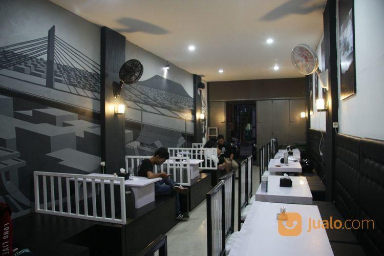 Meja Kursi Sofa Bekas Cafe Bandung Jualo