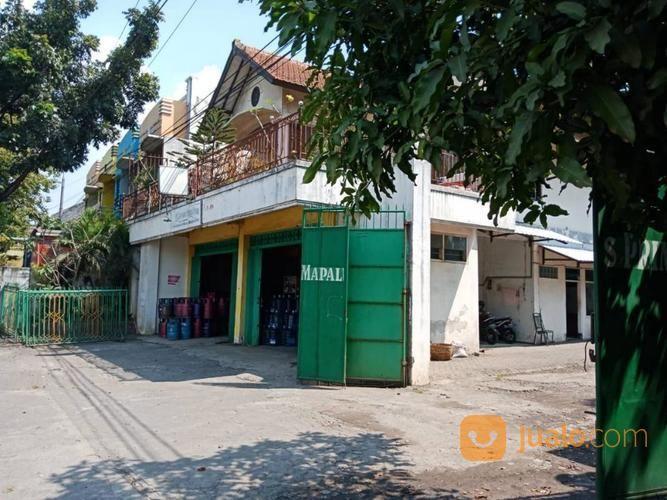 LANGKAAH Tempat Usaha+Kantor DiJalan Utama Kota Malang NEGO Sampai DEAALL (15740525) di Kota Malang
