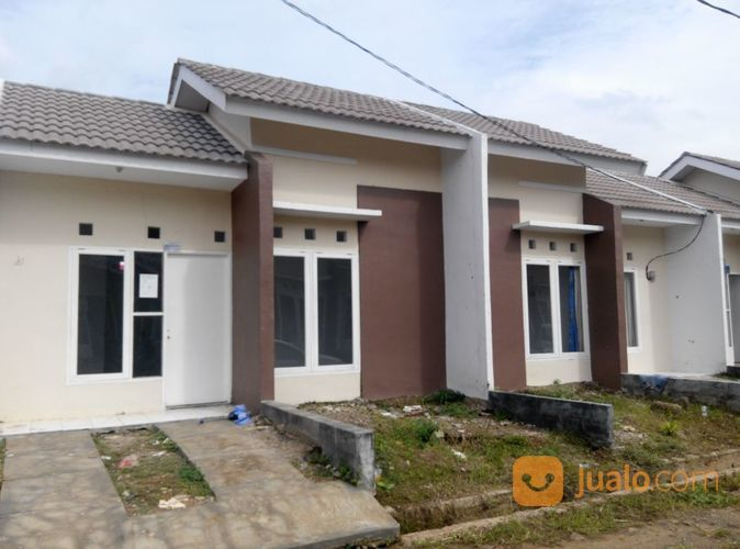 RUMAH Subsidi Dp 3.9jt Bojongsari 10menit Jln Propinsi Cileungsi Ke Jonggol(GNI) (15751249) di Kab. Bogor
