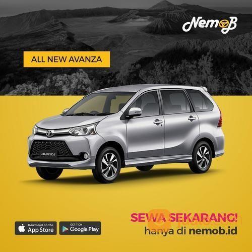 Rental Mobil New Avanza 2018 Murah Dan Berkualitas Di Jakarta, Hanya 400 Ribu Dengan Driver. (15770725) di Kota Jakarta Utara