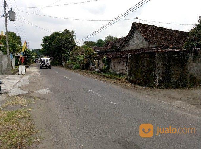 Taman Edelwis Jl. Purwomartani- Prambanan, Cash Tahap 12 X (15771397) di Kab. Sleman