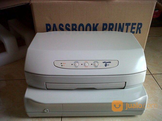 Olivetti PR2 Plus Printer Passbook (15785037) di Kota Surabaya