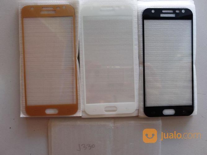 Tempered glass samsun aksesoris handphone dan tablet lainnya 15804745
