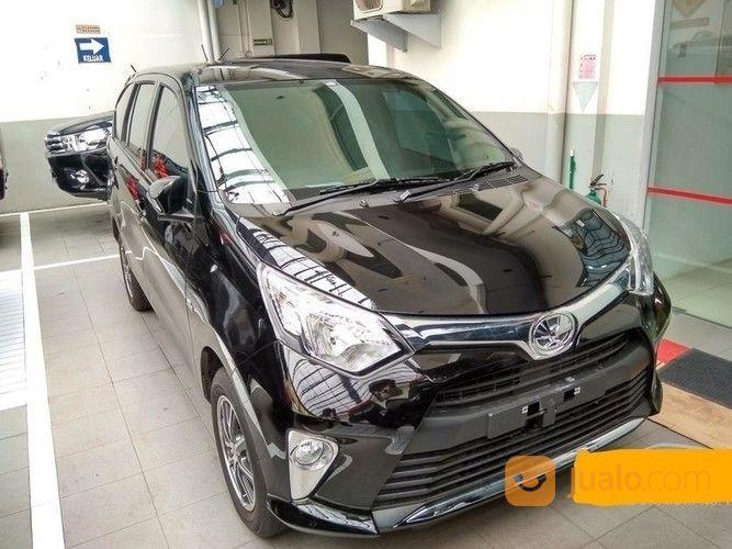 Nemob Ramadhan Sale. Promo Sewa Mobil Calya 2018 Lepas Kunci (Self Drive) Di Jakarta. (15823381) di Kota Jakarta Utara