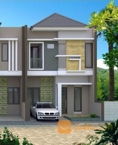 Pandugo Baru Rumah New Gress Unit Terbatas Harga Negoo (15835061) di Kota Surabaya