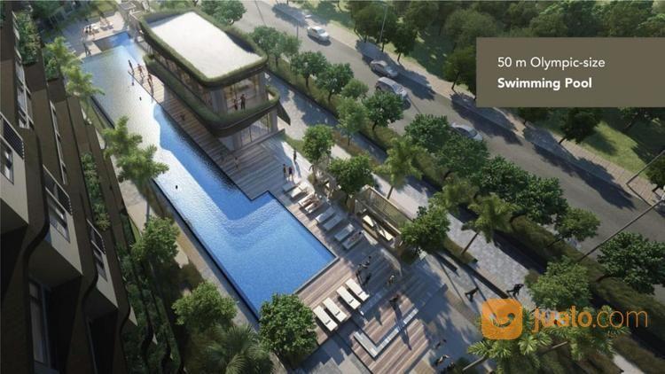 Kemudahan Memiliki Apartemen The Parc @Southcity (15836417) di Kota Depok