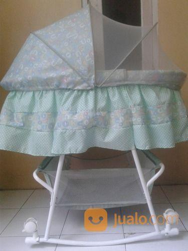 Box Tempat Tidur Bayi Kab Sleman Jualo