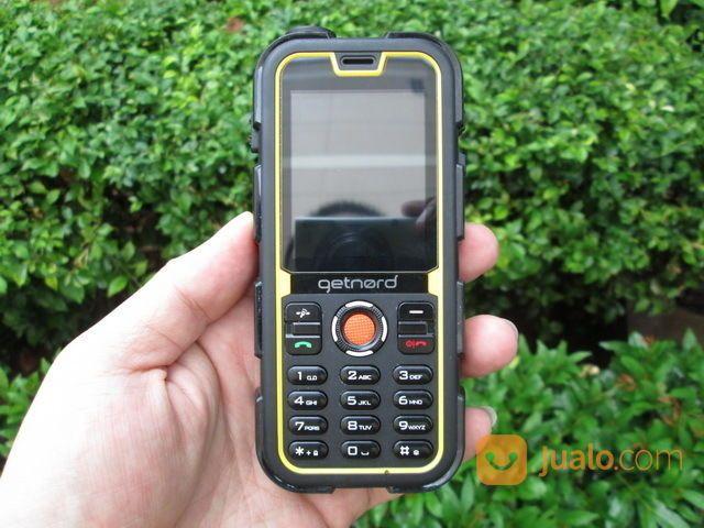 Hape outdoor getnord handphone lainnya 15844949