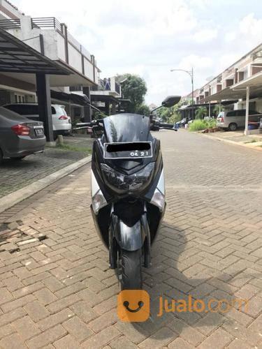 Yamaha Nmax Non ABS Hitam Tahun 2016 (15857989) di Kota Bekasi