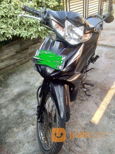 Sepeda Motor Revo/ Sepeda Motor Plat H/ Tahun 2011 (15858577) di Kab. Semarang