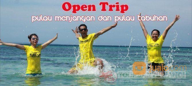 Open Trip Pulau Menjangan Dan Pulau Tabuhan (15883905) di Kab. Jember