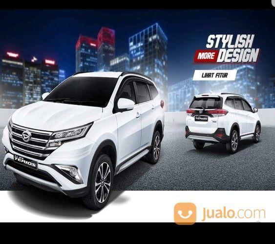 All new terios 2018 mobil daihatsu 15908141