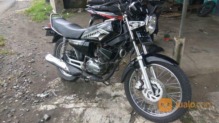 Yamaha Rx-King Peredam (15910469) di Kota Yogyakarta