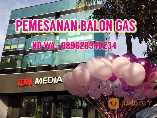 Balon Gas Murah (15932013) di Kota Jakarta Barat