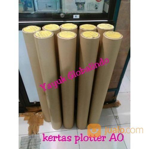 Kertas HVS Roll A0 80gr 50m (15936077) di Kota Surabaya