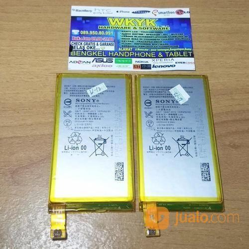 Battery Sony Xperia Z3 Compact/Mini Terjamin Original 100% (15940549) di Kab. Bantul