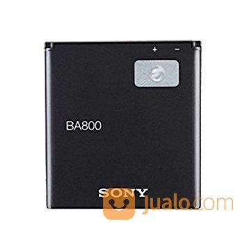 Battery Sony Xperia BA800 Terjamin Berkualitas (15943621) di Kab. Bantul