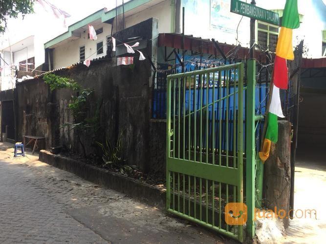 Rumah Strategis Jln Pembangunan III Gajah Mada Jakpus (15954637) di Kota Tangerang