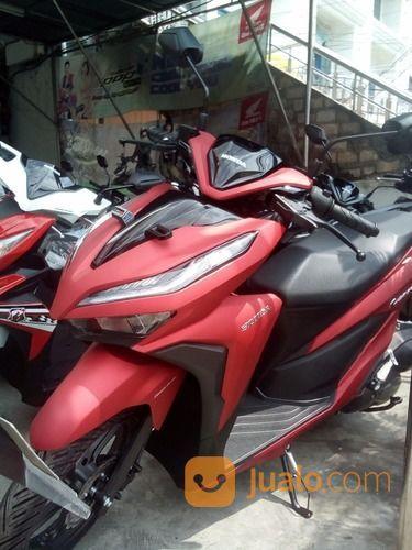 Honda Vario 150 Terbaru 2018 Siap Kirim (15956981) di Kota Banjarmasin