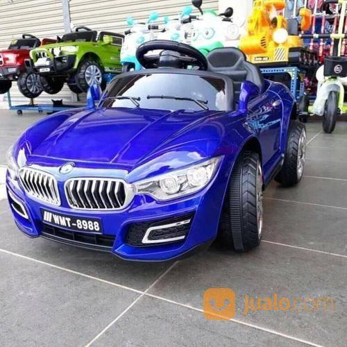 Mobil Anak Anak Pake Remot Aki Cas Palopo Jualo