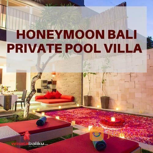 Paket Honeymoon 4 Hari 3 Malam Kyiamaha Villa (15971649) di Kota Denpasar