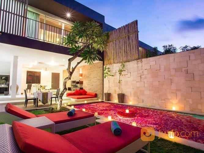 Paket Honeymoon 4 Hari 3 Malam Jays Villa Suite (15971741) di Kota Denpasar