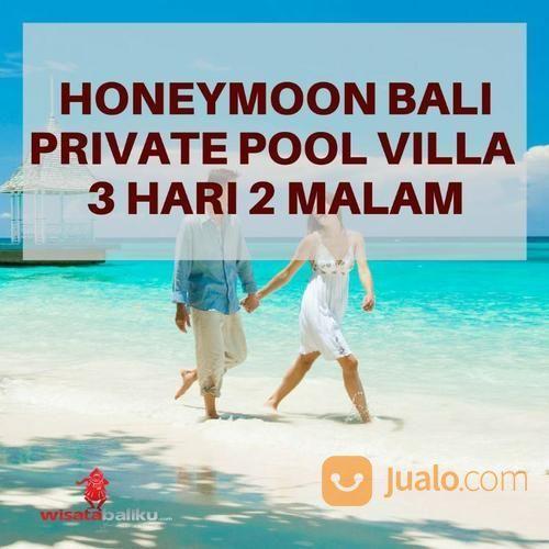 Paket Honeymoon Private Pool Villa 3 Hari 2 Malam (Bali Cosy Villa) (15971845) di Kota Denpasar