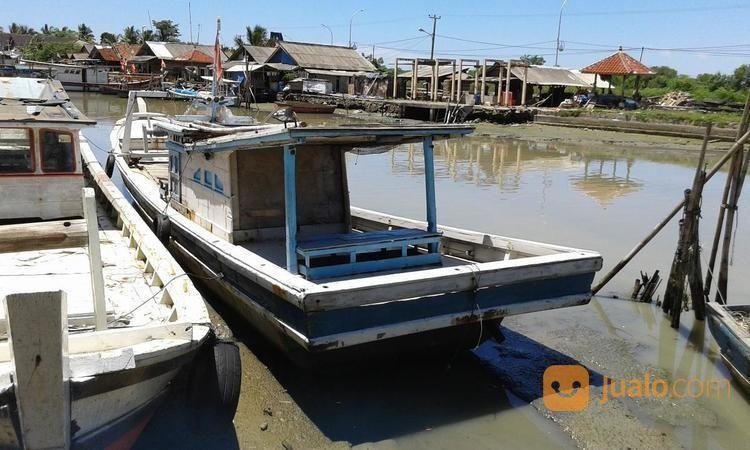 Perahu kayu mancing perahu kapal layar 15974677