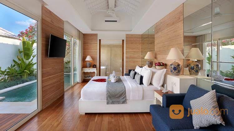 Paket Bulan Madu Private Pool Villa 4 Hari 3 Malam (Kyiamaha Villa) (15992945) di Kota Denpasar